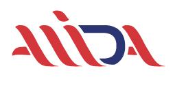 Logo ALIDA