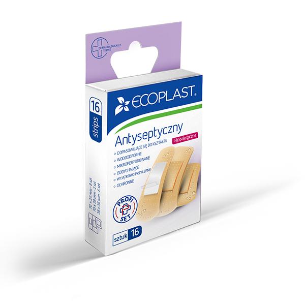 Plaster antyseptyczny